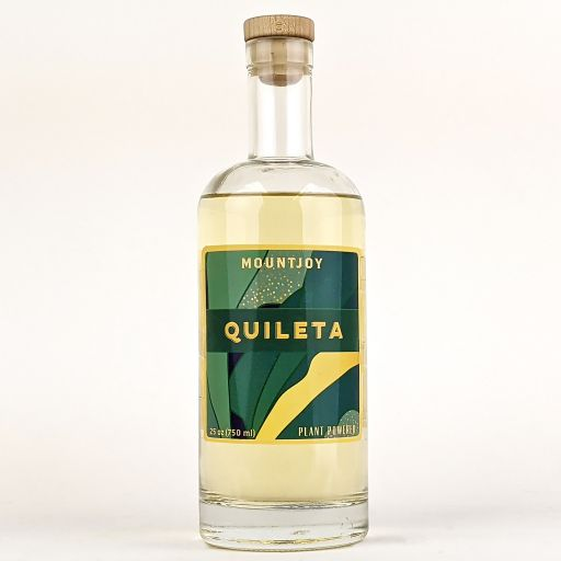 Quileta CBD-rich 1-for-1 Alcohol-Alternative for Tequila 750 ml